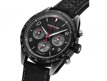 Montblanc TimeWalker, legado racing