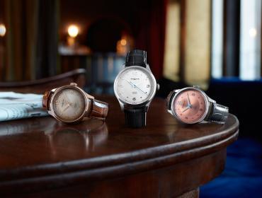 Montblanc Heritage, legado clásico