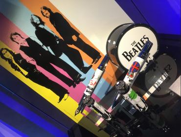 Montblanc Great Characters The Beatles Edition llega a México