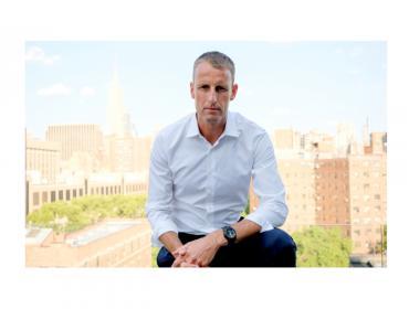 Patrick Pruniaux, nuevo CEO de Girard-Perregaux