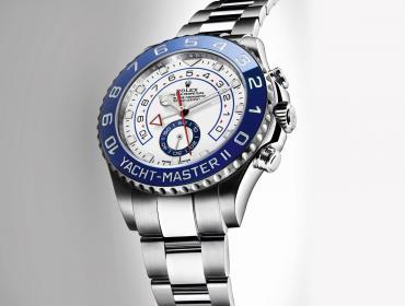 5 relojes para la regatta de verano