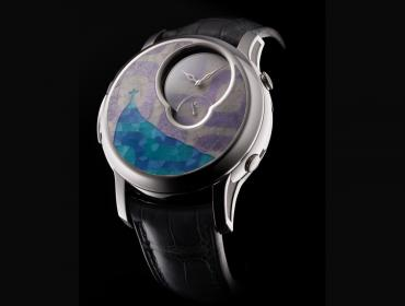 Romain Gauthier Logical One Secret Kakau Höfke, tributo a Río de Janeiro