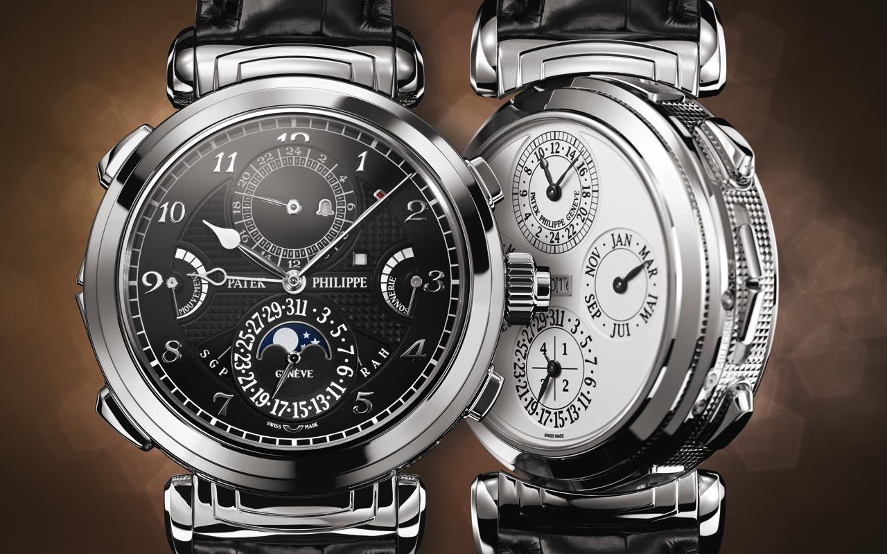 eded04e3c15 Horloger