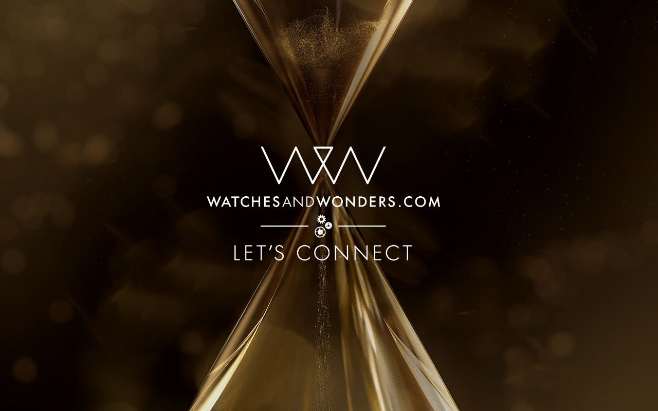 Watches & Wonders lanza plataforma digital
