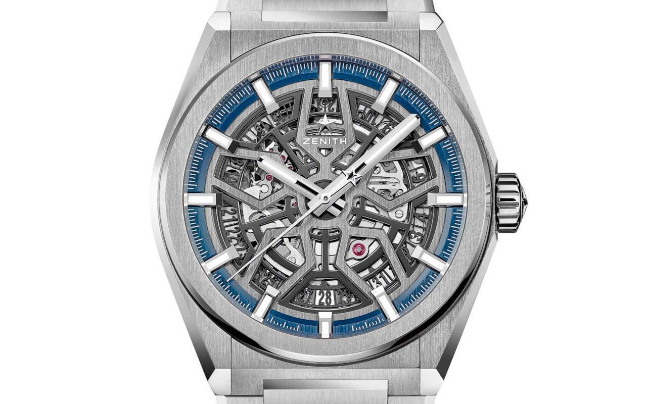 El Grand Prix d'Horlogerie de Genève anuncia nominados