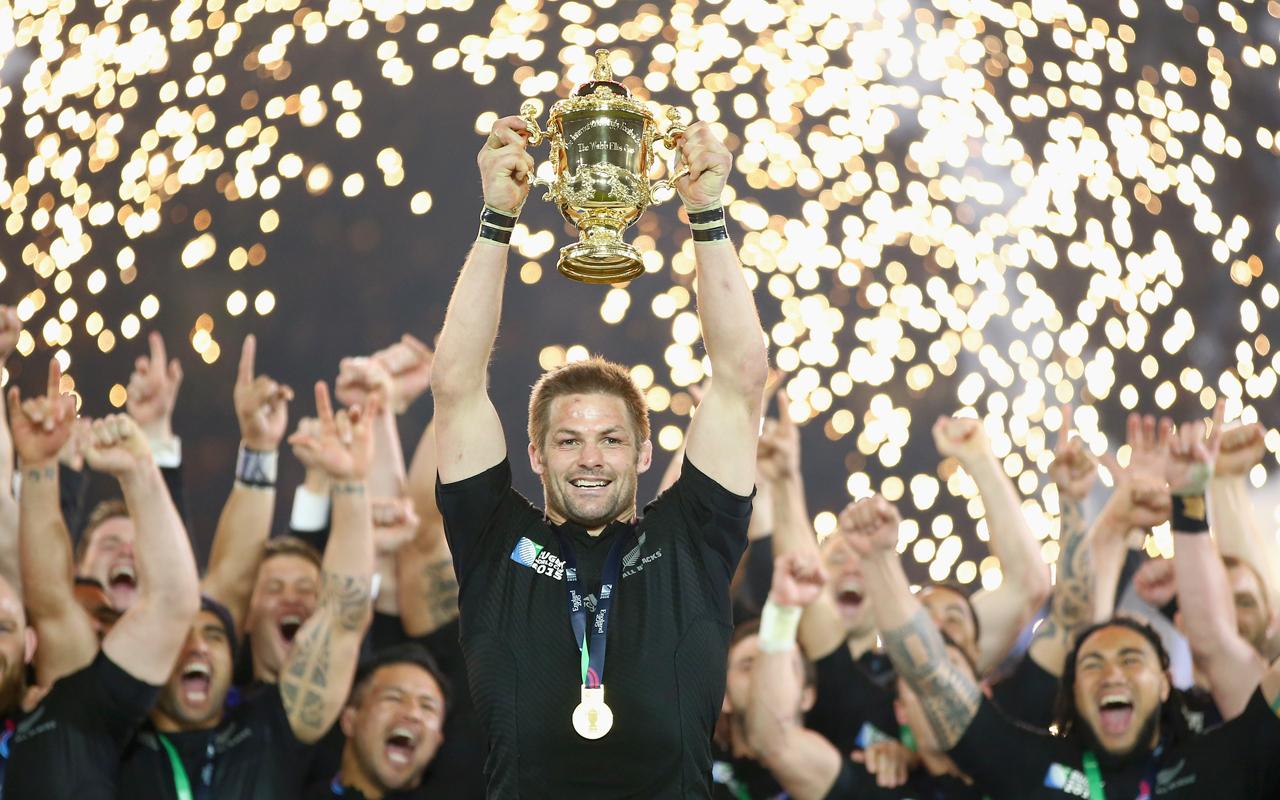 Tudor fortalece su presencia en el mundo del rugby