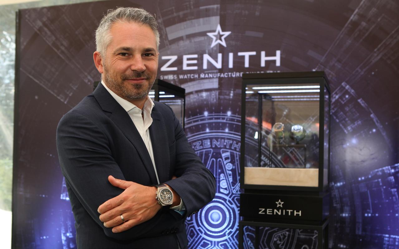 Los millenials, próximos clientes de Zenith